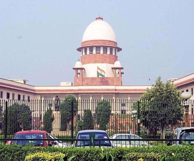 जम्मू-कश्मीर भारतीय संविधान के दायरे में : सुप्रीम कोर्ट