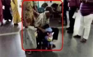 हैदराबाद में इंसानियत शर्मसार