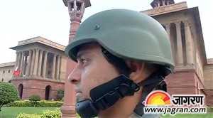 भारतीय सेना का नया 'रक्षा कवच'