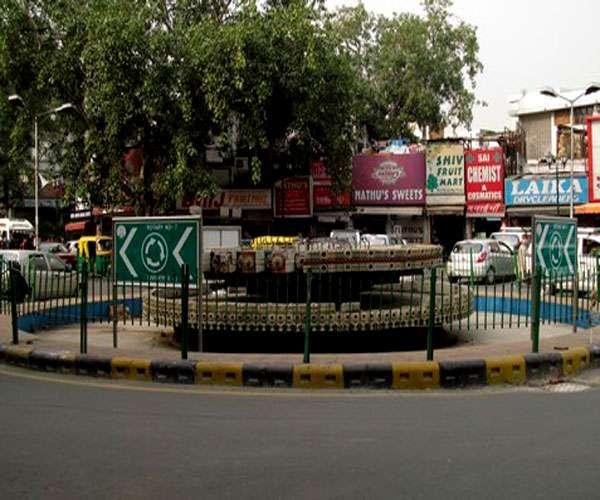बांग्ला समाज की वजह से नहीं, ऐसे पड़ा नाम इसका बंगाली मार्केट