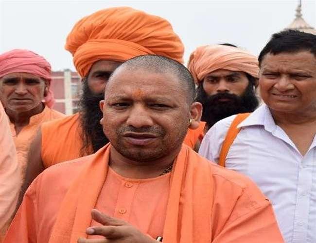 अजय से योगी आदित्यनाथ और फिर मुख्यमंत्री का सफर