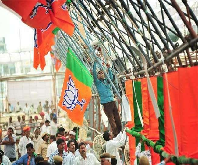 UP: शपथ ग्रहण करने से पहले ही BJP सरकार ने शुरू किया कार्य, 2019 है लक्ष्य