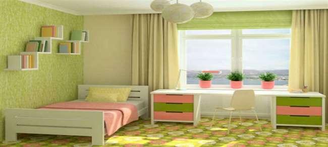 वास्तु के अनुसार घर का रंग कैसे हमें प्रभावित करता है क्या है रंग व उसका असर
