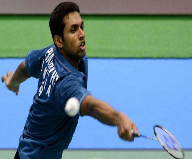 बैडमिंटन: स्विस ओपन में भारतीय चुनौती हुई समाप्त, प्रणॉय को मिली हार