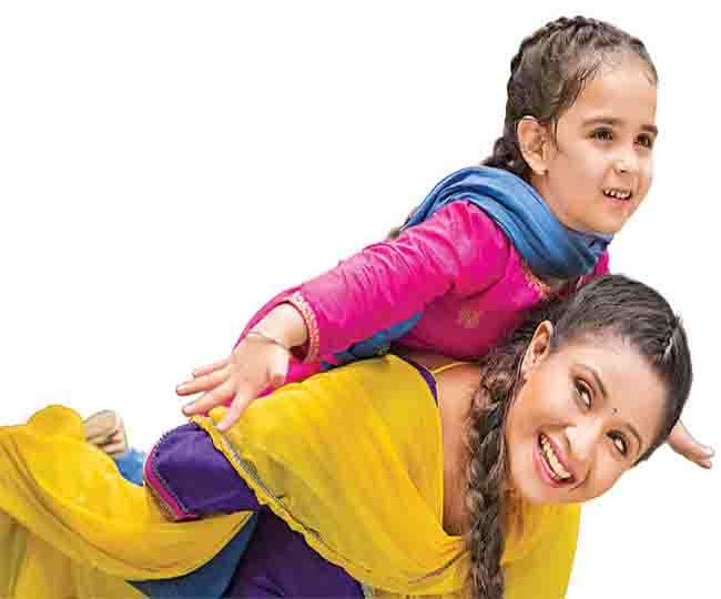 बच्चों की सही परवरिश है हर मां के लिए बड़ी चुनौती
