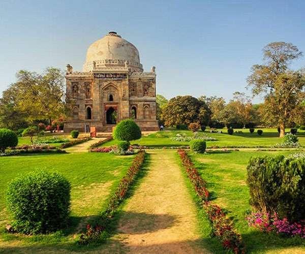 कुछ ऐसा रहा है दिल्ली के मशहूर लोदी गार्डन का ऐतिहासिक सफर