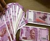 नोटबंदी के बाद से सरकार को मिला लाभ, टैक्स से मिले अब तक 6,000 करोड़ रुपये