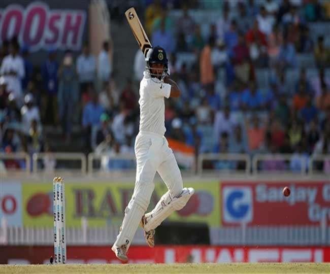 चेतेश्वर पुजारा की पारी बदलेगी तीसरे टेस्ट मैच का रुख