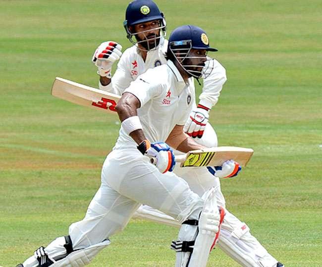 भारत के शीर्ष बल्लेबाजी क्रम की चिंता हुई खत्म, 7 सालों बाद हुआ कुछ ऐसा कमाल