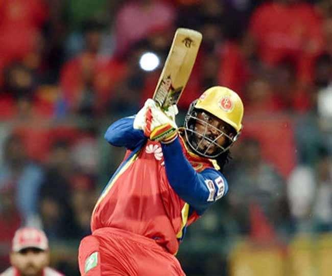 IPL 10: रनों के अंबार के बीच बैंगलोर ने गुजरात को 21 रन से दी मात