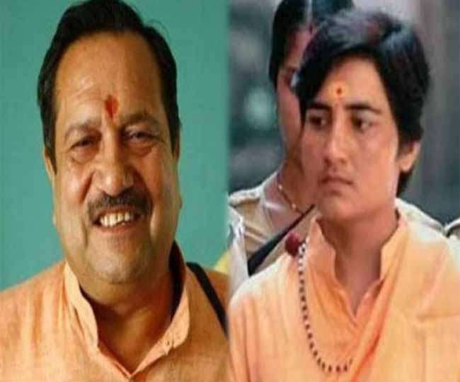 इन्द्रेश कुमार, साध्वी प्रज्ञा की क्लीनचिट पर फैसला 24 अप्रैल को