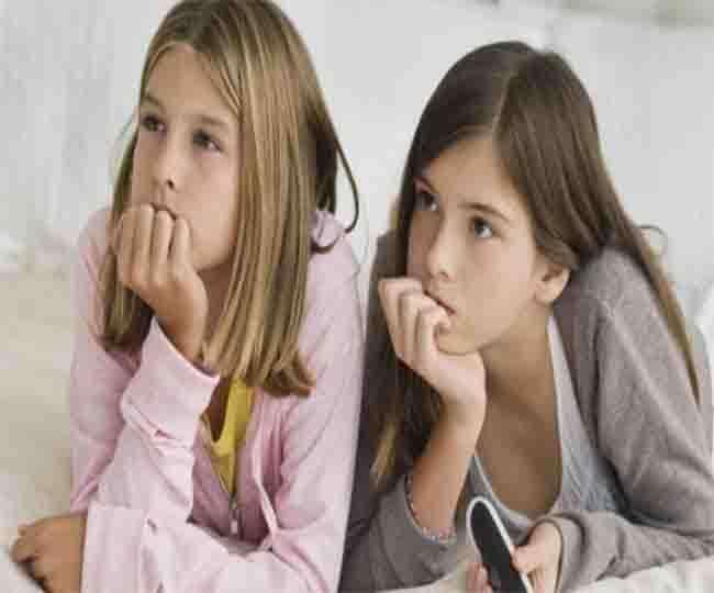कहीं आपके बच्चे जरूरत से ज्यादा तो नही देखते टीवी