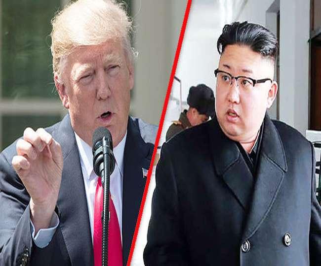 उत्तर कोरिया अौर यूएस के बीच तनातनी, डर के साए में जापान, रूस और चीन