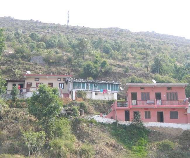 ठाणा गांव के ग्रामीण पर्यावरण प्रहरी बनकर उभरे