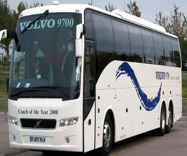 डलहौजी-दिल्ली वोल्वो बस सेवा शुरू