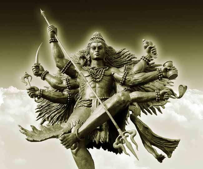कालाष्टमी पर रात्रि में भगवान शिव के भैरव रूप की पूजा विधि जानें, दूर होगा डर और दर्द