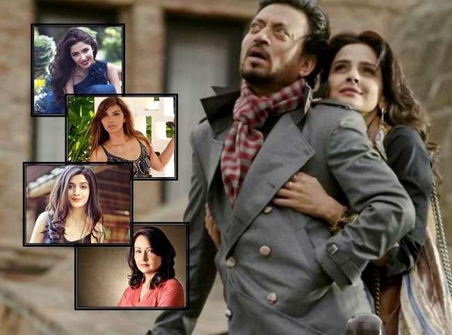 सबा क़मर से पहले बॉलीवुड फ़िल्मों का हिस्सा बन चुकी हैं ये पाकिस्तानी एक्ट्रेसेज