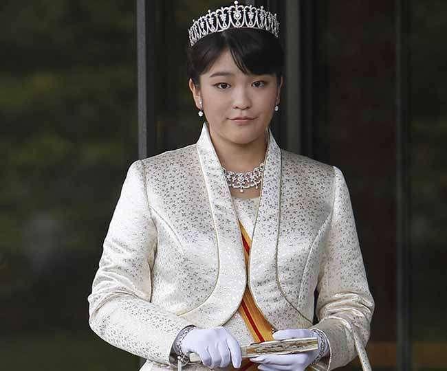 जापान की राजकुमारी करेंगी बीच वर्कर से शादी, प्यार के लिए ठुकराया राजसी ठाट-बाट