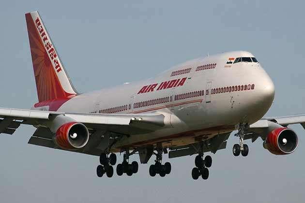 एयर इंडिया ने पेश किया 'सावन स्पेशल' ऑफर, मात्र 706 रुपए में भरिए हवाई उड़ान