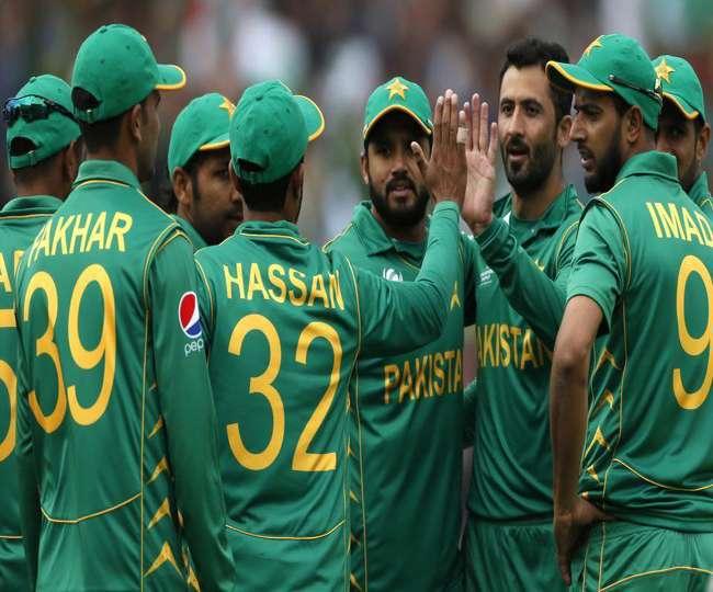 पाकिस्तान ने रचा इतिहास, भारत को 180 रन से हराकर पहली बार जीती चैंपियंस ट्रॉफी