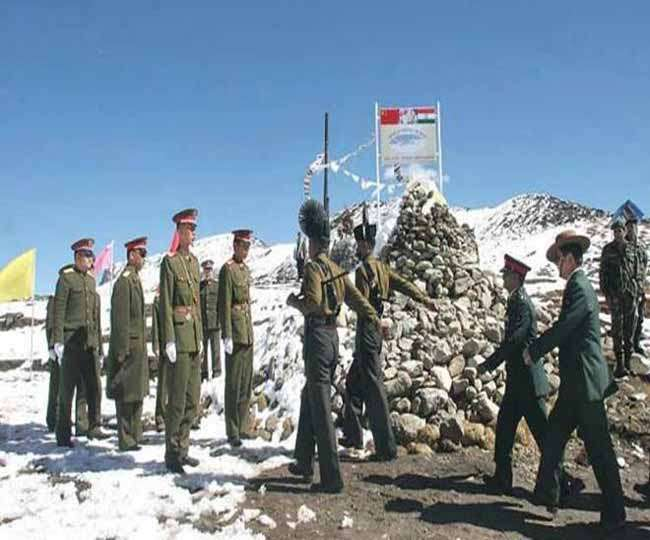 चीन की सीनाजोरी, डोकलाम से भारतीय सेना को वापस बुलाने को कहा
