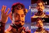 Exclusive: आमिर ने अपने डायरेक्टर के साथ ऐसा क्या किया कि पत्नी भी नहीं पहचान पाई