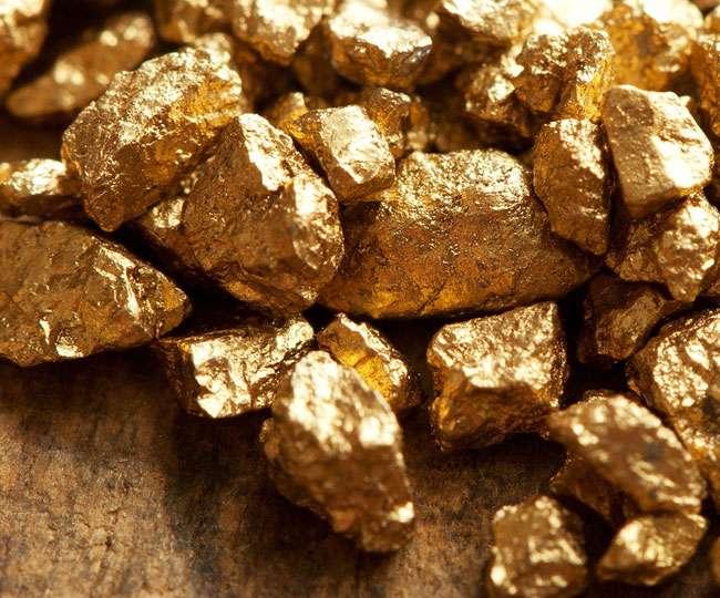 दो दिन बाद भी नहीं चल पाया पता किसका है पकड़ा गया डेढ़ क्विंटल सोना