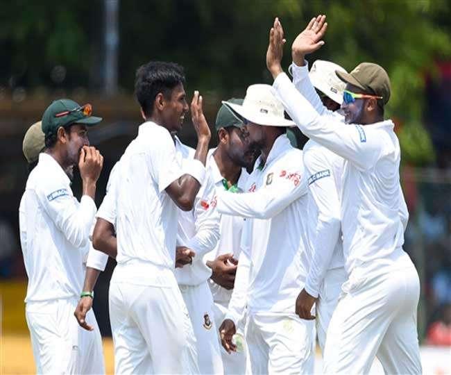 बांग्लादेश की 100वें टेस्ट में श्रीलंका पर यादगार जीत