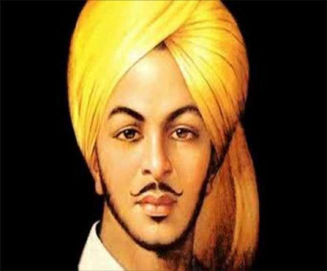 पाकिस्तान में भगत सिंह शहीदी दिवस कार्यक्रम के लिए मांगी गयी सुरक्षा