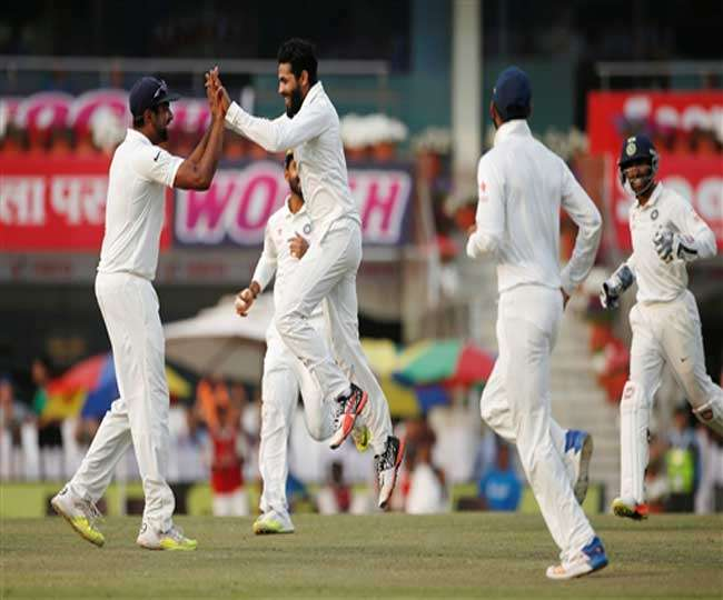 रांची टेस्ट जीत सकती है टीम इंडिया, अब गेंदबाजों पर सारा दारोमदार