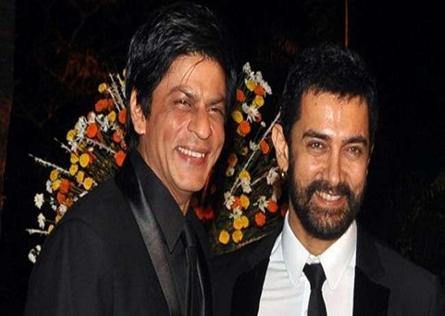 Exclusive: बरसों हो गए , आमिर खान से कभी ऐसी बातें नहीं करते शाहरुख़