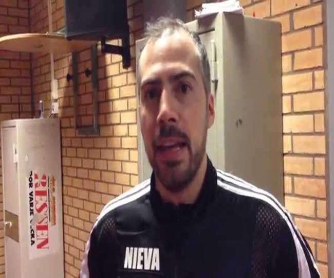स्वीडन के सैंटियागो निएवा होंगे भारत के नए मुक्केबाजी कोच