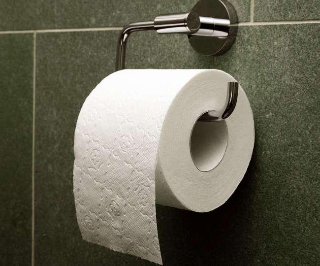 चीन में टॉयलेट पेपर चोरी रोकने को शौचालय में लगेंगे कैमरे