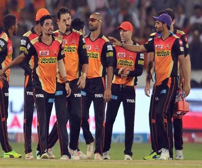 आइपीएल-10: हैदराबाद ने अपने घर में दिल्ली को 15 रन से किया पस्त
