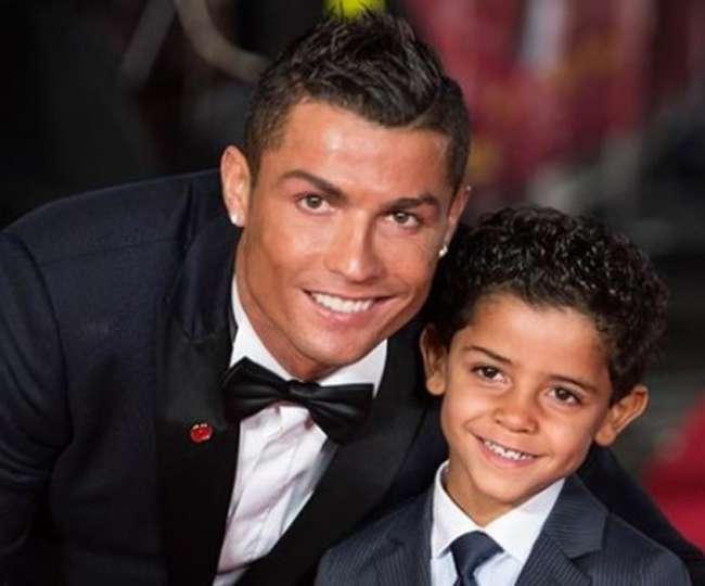 रोनाल्डो की हैट्रिक के साथ रीयल मैड्रिड चैंपियंस लीग के सेमीफाइनल में