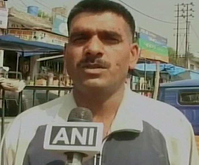 सीमा सुरक्षा बल से बर्खास्त तेजबहादुर ने कहा- करुंगा हाईकोर्ट में अपील