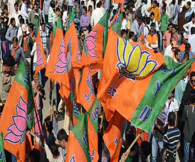 अब भाजपा का हथियार बनेंगी सहकारी समितियां