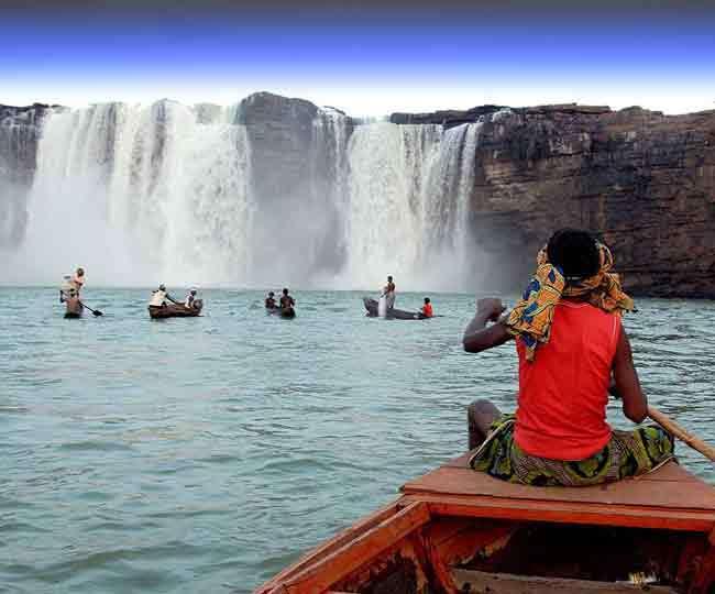 चित्रकूट, जहां कण-कण में बसे हैं तुलसी के राम