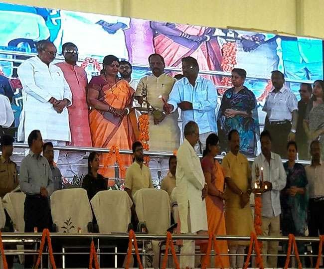2018 तक झारखंड को रोगमुक्त राज्य बनाएंगेः रघुवर दास