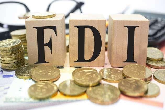 वित्त वर्ष 2017 में एफडीआई में आया 9 फीसद का उछाल, निवेश का स्तर 43.48 अरब डॉलर तक पहुंचा