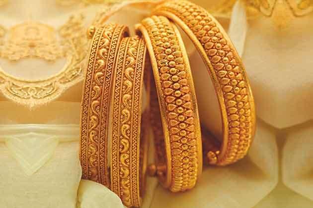 सोने में बढ़त जारी, जानिए दो दिन में कितना महंगा हुआ सोना