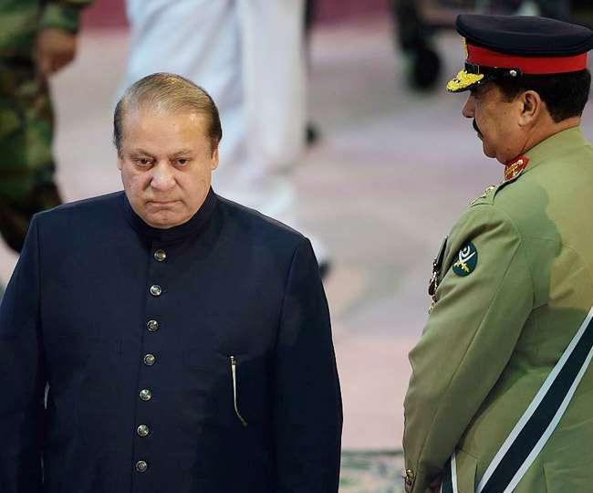 पाकिस्तानी सेना या सरकार, कौन तय करेगा भारत को लेकर नीति