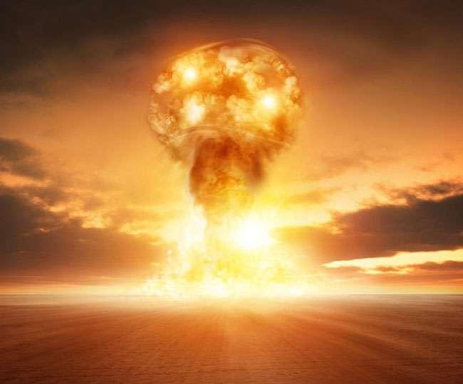 जानिए, किस देश के पास है कितने परमाणु हथियारों का जखीरा