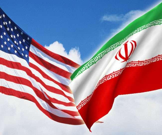 ईरान पर प्रतिबंध के बाद अमेरिका के खिलाफ खुलकर सामने आया चीन
