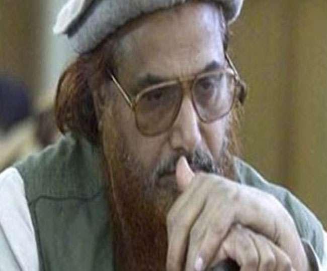 हाफिज सईद की हिरासत में ही मनेगी ईद, लाहौर कोर्ट 3 जुलाई को सुनाएगा फैसला