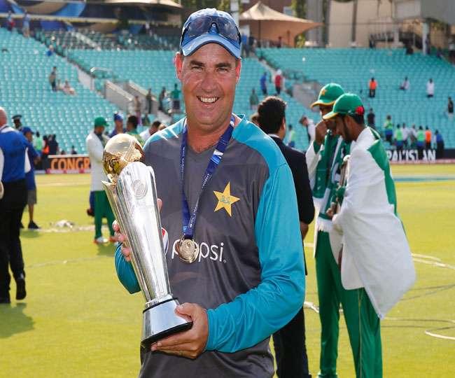 पाकिस्तान के इस कोच की कहानी बताती है कि 'कभी भी, कुछ भी मुमकिन है'