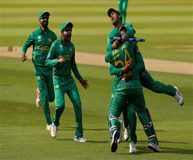 खोने को कुछ नहीं था पाकिस्तान टीम के पास, इसलिए मिली जीत