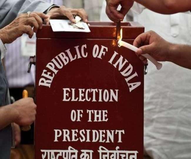 राष्ट्रपति चुनाव: सांसदों और विधायकों के लिए अलग-अलग रंग के होंगे मतपत्र