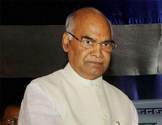 भाजपा का बड़ा दलित चेहरा हैं एनडीए राष्ट्रपति उम्मीदवार रामनाथ कोविंद