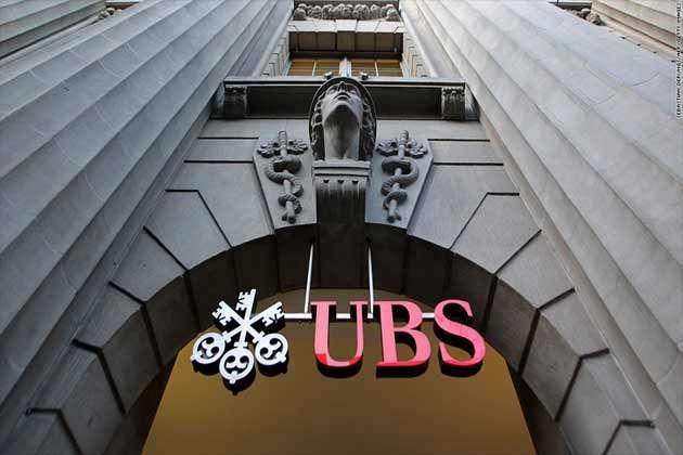 स्विस बैंकों में जमा रकम के मामले में सिंगापुर और हांगकांग भारत से आगे